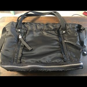 Sam Edelman black bag